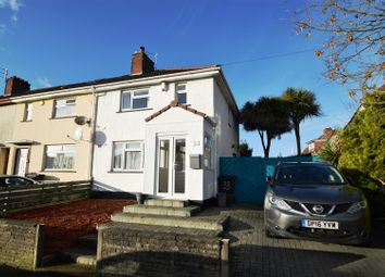 Thumbnail 2 bedroom semi-detached house for sale in Foxcroft Road, Whitehall, Bristol
