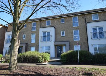 Thumbnail 4 bed terraced house for sale in Tanyard Place, Harlow