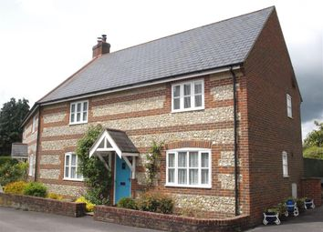 Thumbnail 3 bed semi-detached house for sale in The Cornstores, Maiden Newton, Dorchester