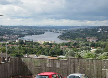 Thumbnail 4 bed terraced house to rent in Bridges View, Gateshead, Tyne & Wear.