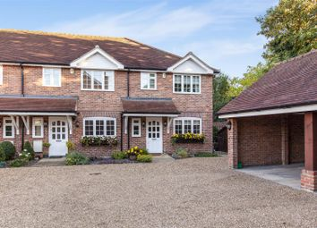 Thumbnail 2 bed end terrace house for sale in Coldharbour Lane, Egham