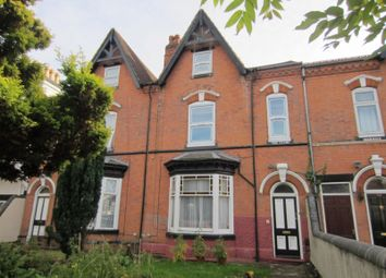 Thumbnail Studio to rent in Arthur Road, Erdington, Birmingham