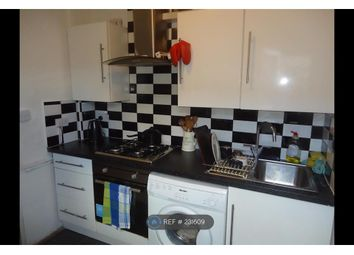 Thumbnail 3 bedroom terraced house to rent in Nursery Street, London