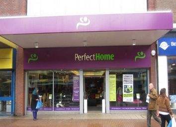 Thumbnail Retail premises to let in High Street, West Bromwich