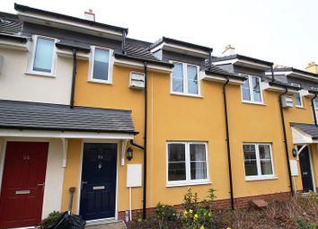 Thumbnail 2 bedroom property to rent in Dunmowe Way, Fulbourn, Cambridge