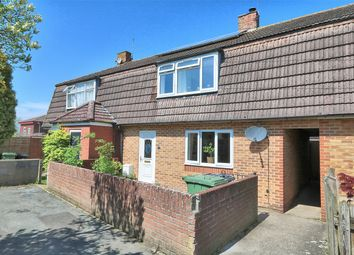 Thumbnail 3 bed terraced house for sale in Quarry Mead, Alveston, Bristol