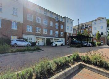 Colnhurst Road, Watford WD17. 2 bed flat