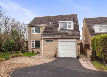 Thumbnail 4 bed detached house for sale in Blake End, Kewstoke, Weston-Super-Mare
