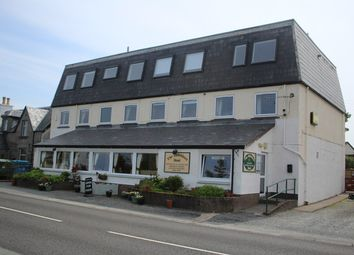 Thumbnail Leisure/hospitality for sale in The Hebridean Hotel, Broadford, Isle Of Skye