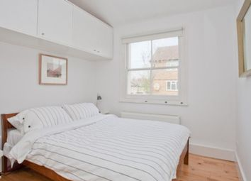 Thumbnail 1 bed flat to rent in Maxted Road, London