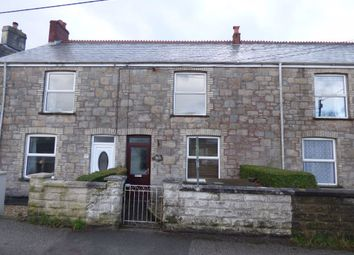 Thumbnail 2 bed cottage to rent in Cooperage Road, Trewoon, St Austell