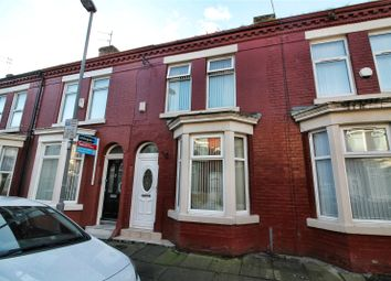 Thumbnail 2 bed terraced house for sale in Neston Street, Walton