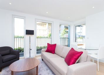 2 bed flat for sale in Imperial Building, Royal Arsenal Riverside, Woolwich SE18