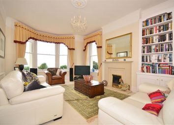 Thumbnail 4 bedroom detached house for sale in Zig Zag Road, Ventnor, Isle Of Wight
