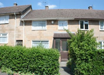 Thumbnail 3 bedroom terraced house for sale in Goulston Road, Bishopsworth, Bristol
