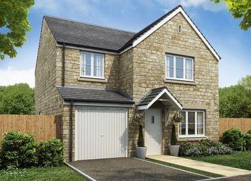 "Thumbnail 4 bed detached house for sale in ""The Roseberry"" at Warminster Road, Frome"