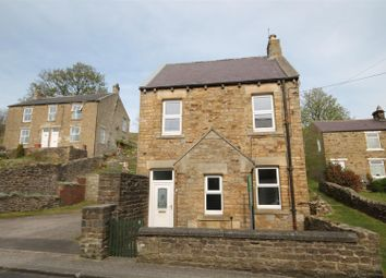 Thumbnail 2 bed detached house for sale in Front Street, Wearhead, Bishop Auckland