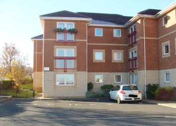 Thumbnail 2 bed flat for sale in Callowbrook Lane, Rubery