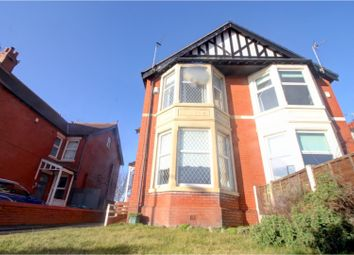 Thumbnail 5 bed semi-detached house for sale in St. Leonards Road West, Lytham St. Annes