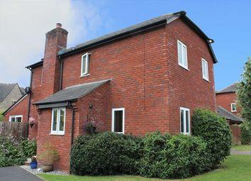 3 bed detached house for sale in Trumps Orchard, Cullompton EX15