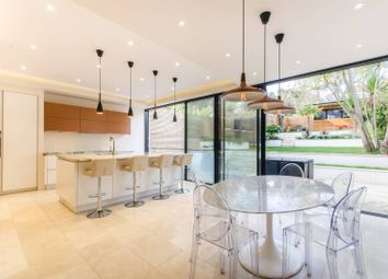 Thumbnail 6 bed property to rent in Dora Road, Wimbledon
