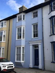 Thumbnail 4 bed terraced house for sale in 18, New Street, Aberystwyth