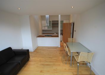 Thumbnail 1 bed flat to rent in Saxon House, Thrawl Street