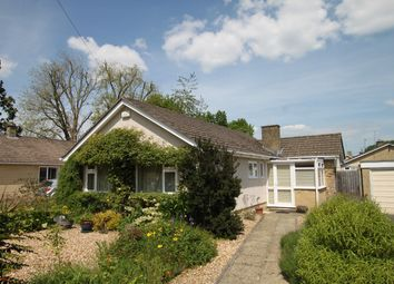 Thumbnail 3 bed bungalow for sale in Bradley Close, Holt