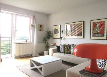 Thumbnail 3 bed flat to rent in Taymount Rise, London