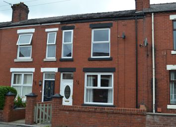3 bed terraced house for sale in Bentham Street, Coppull, Chorley PR7