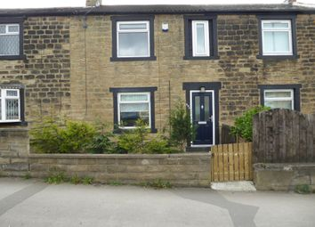 Thumbnail 2 bed terraced house to rent in High Street, Heckmondwike