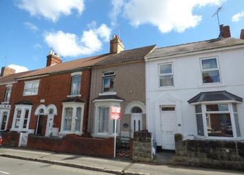 Thumbnail 2 bedroom terraced house for sale in Hythe Road, Swindon, Wiltshire