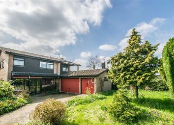 Thumbnail 5 bed detached house for sale in Oak Grove, Hertford, Herts