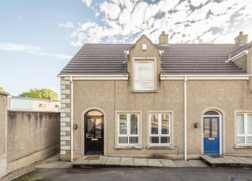 Thumbnail 3 bed terraced house for sale in Hydepark Court, Newtownabbey