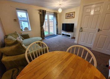 Thumbnail 2 bed terraced house for sale in Horseshoe Lane, Kirton, Boston