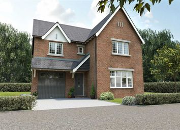 Thumbnail 4 bed detached house for sale in Stonehouse Lane, Quinton, Birmingham