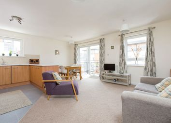 Thumbnail 2 bedroom flat for sale in Albion Gardens, Edinburgh