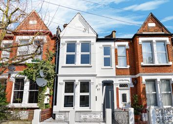 Thumbnail 5 bedroom terraced house for sale in Eastwood Street, London