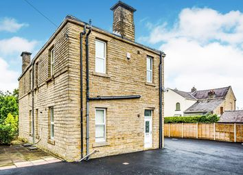 3 bed end terrace house for sale in Cowlersley Lane, Cowlersley, Huddersfield, West Yorkshire HD4