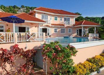Thumbnail 4 bed villa for sale in Villa Las Pallmas, Cap Estate, St Lucia