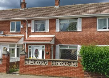Thumbnail 2 bed terraced house to rent in Lyon Street, Hebburn