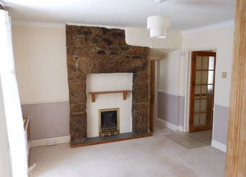 Thumbnail 2 bed cottage to rent in Stray Park Road, Camborne