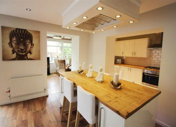 Thumbnail 3 bed cottage for sale in Lowick Avenue, Bolton