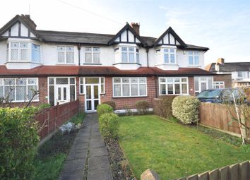 Thumbnail 3 bedroom terraced house for sale in Martin Way, Morden
