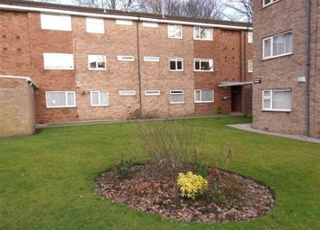 Thumbnail 1 bedroom flat for sale in Browsholme House, Heaton. Bolton