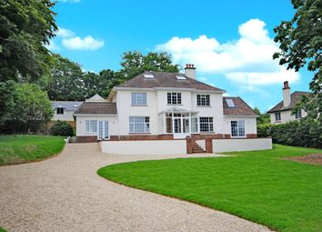 Thumbnail 5 bed property for sale in Burscombe Lane, Sidmouth, Devon