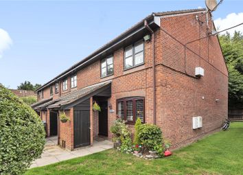 2 bed maisonette for sale in The Pastures, Watford WD19