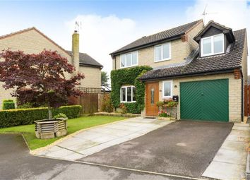 Thumbnail 4 bed detached house for sale in Reeds, Cricklade, Wiltshire
