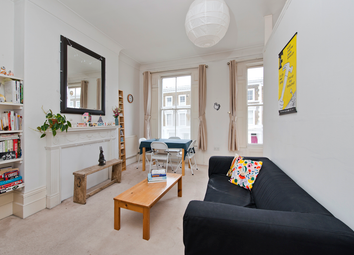Thumbnail 1 bed flat for sale in Richborne Terrace, Oval