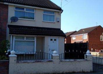 Thumbnail 3 bed semi-detached house to rent in Tweed Close, Liverpool